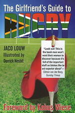 The Girlfriend's Guide to Rugby, Acceptable, Louw, Jaco, Book