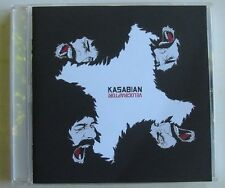 KASABIAN (CD)  VELOCIRAPTOR