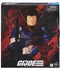 G.I. Joe Classified Series Master of Disguise Zartan Figure (Confirmed)