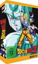 Dragonball Z - Movies 5-8 - Box 2 - DVD - NEU