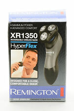 Remington XR1350 Hyper Flex Men Rechargeable Cordless Rotary Shaver Hair Trimmer