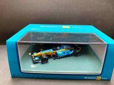 Minichamps -Fernando Alonso - Renault - R25 - 1:43 - 2005 - World champion
