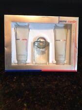 Pierre Cardin Innovation Gift Set 3 PC Mens Giftset