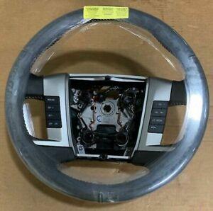 NOS 2009-2012  Ford Flex Steering Wheel *Black* AA8Z3600BA