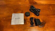 Belkin Bluetooth Music Receiver Model F8Z492