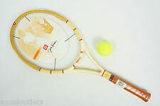 NEW! Wilson Jack Kramer Autograph Millennium Ltd 4 3/8 Tennis Racquet (#2471)