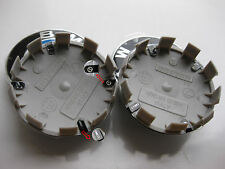 4PCS For BMW Centre Caps 68MM NEW Alloy Wheel CHROME Style 1 3 5 6 7 X Z Series