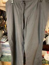 cherokee scrub pants 4101 Grey Womens