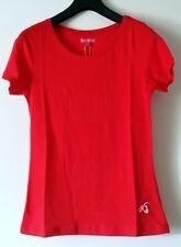 Daniela Katzenberger - T-Shirt , Rot , Größe S , NEU