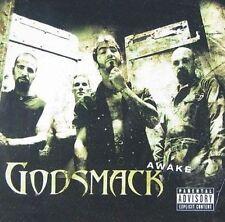 Awake [PA] by Godsmack (CD, Oct-2000, Republic)