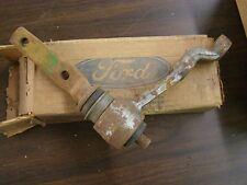 NOS OEM Ford 1960 1961 1962 1963 Falcon Idler Arm Kit Manual Steering Ranchero