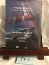 IN SEARCH OF A SOUL: Building The Canadian War Museum DVD! Documentary! NEW!