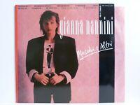 Gianna Nannini - LP – Maschi E Altri - mit OIS / Metronome 833 952-1 von 1987