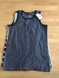 Boys NEXT Age 10  Years Vest Tops x 3