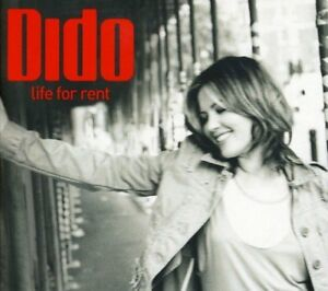 Dido - Life for Rent (Limited Edition Digi Pack) [CD]