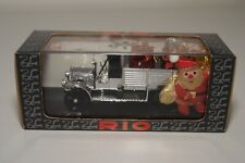 @. 1:43 RIO FIAT TRUCK CHRISTMAS 93 SPECIAL EDITION NUMBERED SERIES MINT BOXED
