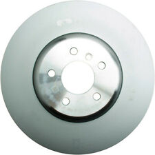 Disc Brake Rotor Front Right WD Express 405 06135 001