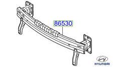 Genuine Hyundai I40 (2011-15) 4 Door Sedan RAIL ASSY - FRONT BUMPER 865303Z000
