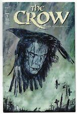 The Crow #7 Image Comics 1999 VF