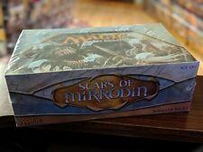 Magic MTG Scars of Mirrodin Booster Box Factory Sealed English