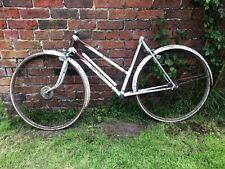 Vintage stunning original paint 1950's ladies Hopper Vogue Modele bicycle