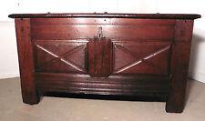 Dutch/Flemish Style Victorian Boxes & Chests (1837-1901)