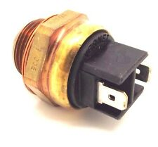 Aftermarket Radiator Temp Fan Switch 2 Pin To Fit Porsche 924 968 944 - Valeo