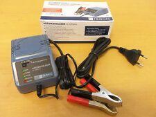 Batterie Aufladegerät AL 600plus H-TRONIC Automatik Erhaltungslader Blei Akkus