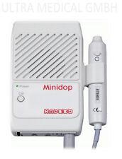 Taschendoppler HADECO Minidop ES-100VX /Pocket Doppler @ Top Qualität aus Japan@