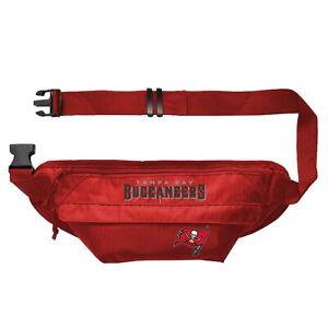 Tampa Bay Buccaneers Large Fanny Pack Waist Belt Bag Bumbag