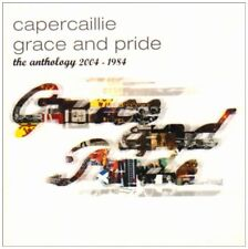 Capercaillie - Grace and Pride - The Anthology 1984 - 2004 [CD]