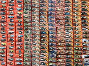 Matchbox Boxed Model Cars Great Gifts - See Below :)