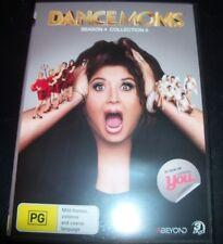 Dance Moms Season 4 Collection 3 (Australia Region 4) DVD – New (Not Sealed)