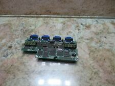 MITSUBISHI CIRCUIT BOARD SF-DA BN624A623G52 WARRANTY