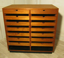 Oak Art Deco 20th Century Antique Cabinets