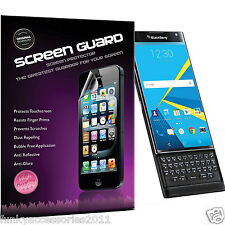5 Pack High Quality Excellent Scratch Screen Protector for Blackberry Priv