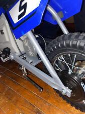 Razor Mx350 Dirt Rocket Electric Dirt Bike - Blue