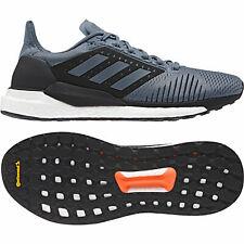 Adidas Solar Deslizarse St M Hombres Boost Running Correr Sport Zapatillas Nuevo