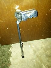 Bell Stand/Kick Arm Bicycle Adjustable.New w/outbox or label.