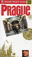 Prague: Insight Pocket Guides, by Alfred Horn (1998)