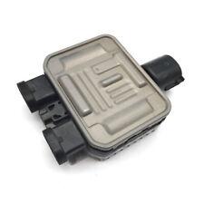 Car Smart Cooling Fan Control Module fit for Range Rover Evoque 2013 2014 2015