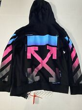 Off-White Hoodie Size M New