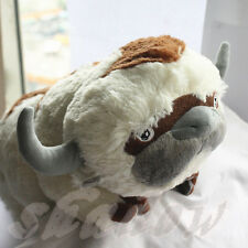 "Avatar the Last Airbender APPA 20"" Plush Doll Huge Toy Christmas Great Gift"