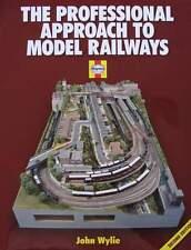 LIVRE/BOOK : constuire maquette train electrique (Chemins de fer miniatures