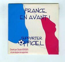CD SINGLE (NEUF) FOOT FRANCE EN AVANT