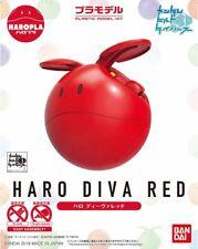 Gundam Haropla #002 Haro Diva Red Model Kit IN STOCK USA SELLER