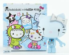 Tokidoki X Hello Kitty Vinyl Mini-Figure - Robot