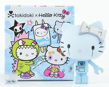 Tokidoki X Hello Kitty Vinyl Mini-Figure - Robot