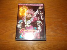 GALAXY ANGEL DVD COMPLETE COLLECTION