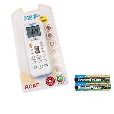 Remote Control for LG Air Conditioner LW2410HR, LW2510ER, LW1210ER, LW1011ER
